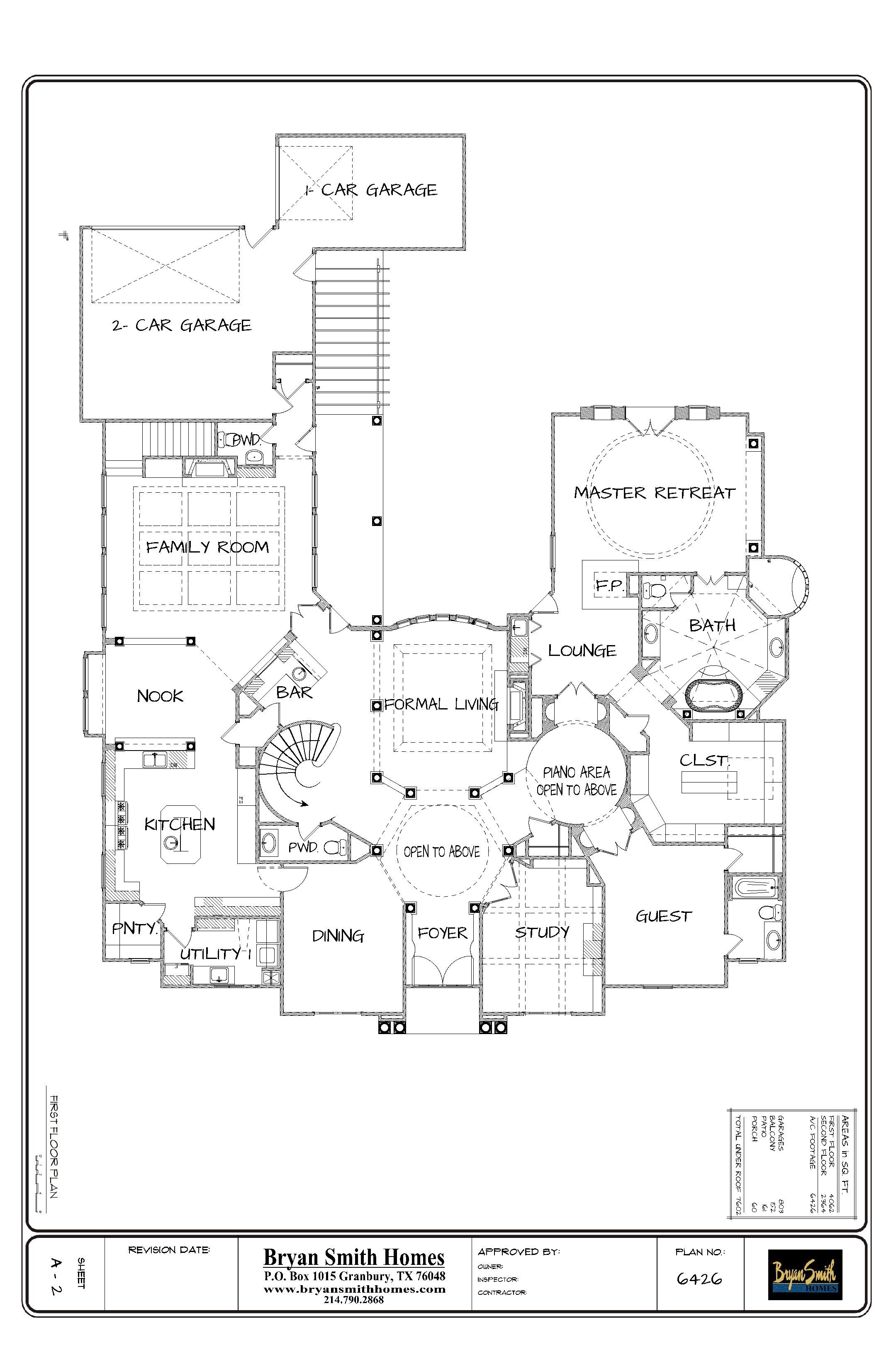 Renaissance House Plans House Plans