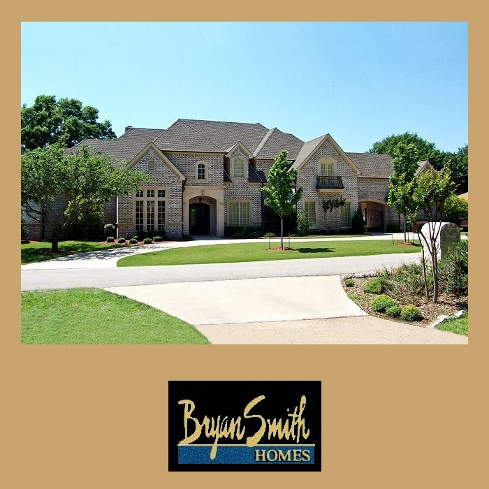 Available Plans Bryan Smith Homes