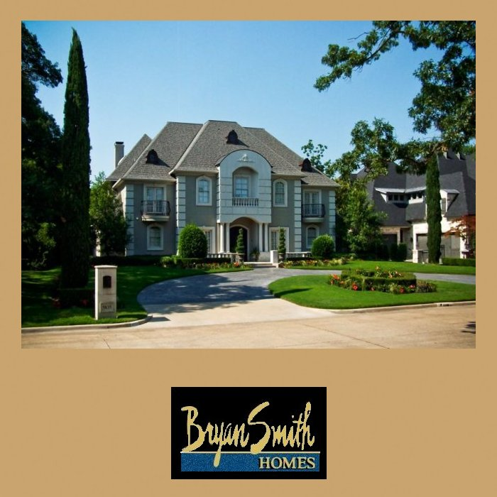 Available plans bryan smith homes for Renaissance homes floor plans