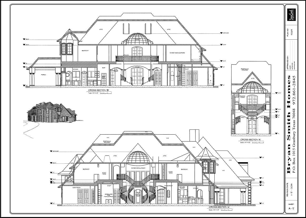 Luxury Home Plans - Luxury home designs photos