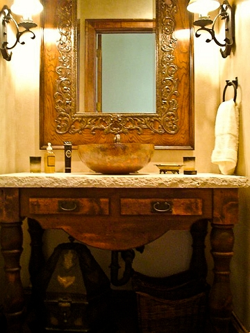 Luxury Bathrooms Bryan Smith Homes