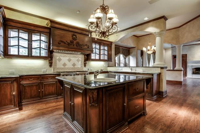 Dallas Tx Kitchen Remodeling