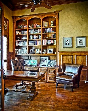 Formal Study Dallas, Fort Worth Luxury Study, Library's Austin, Home Offices Dallas, Million Dollar Studies San Antonio