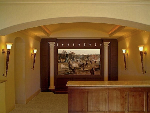 Home Theaters Dallas, Fort Worth Media Rooms, Media Rooms Austin, San Antonio Home Theaters